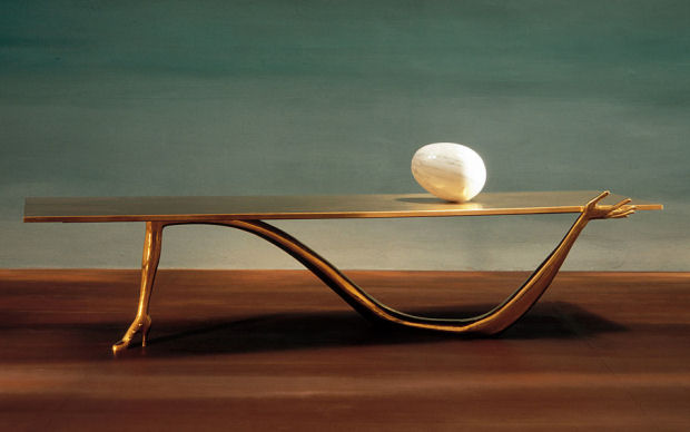 Los muebles desconocidos de dal universo muebles for Muebles universo