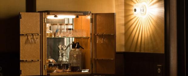 El mueble bar ese amigo de bebidas universo muebles for Muebles universo