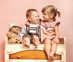 seguridad muebles niños