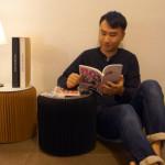 Bookniture, el mueble que guardas el la librería