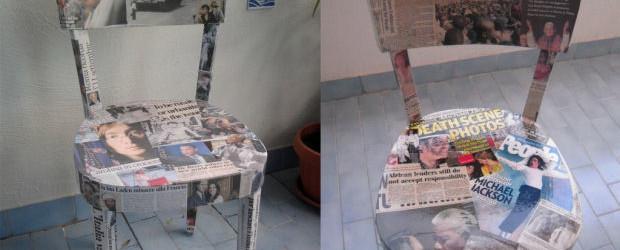 Restaurar muebles viejos universo muebles - Como reciclar muebles viejos ...