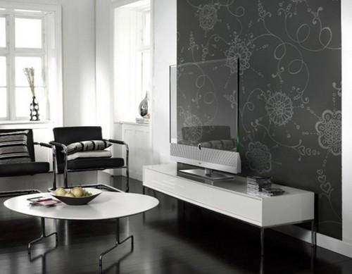 Televisión transparente