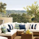 Terraza: consejos para la decoración