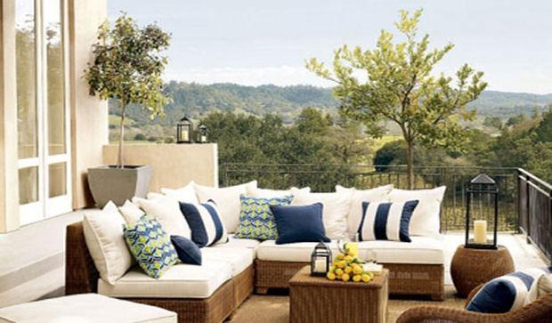 Terraza consejos para la decoraci n universo muebles for Terrazas muebles decoracion