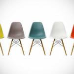 Silla Eames, una pieza con historia
