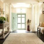 Ideas para la decoración de los recibidores