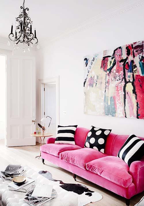 Como combinar textiles en el hogar_Foto10