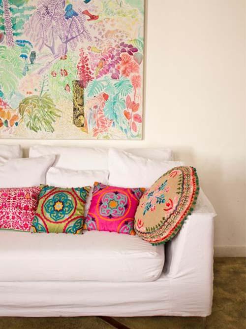 Como combinar textiles en el hogar_Foto11