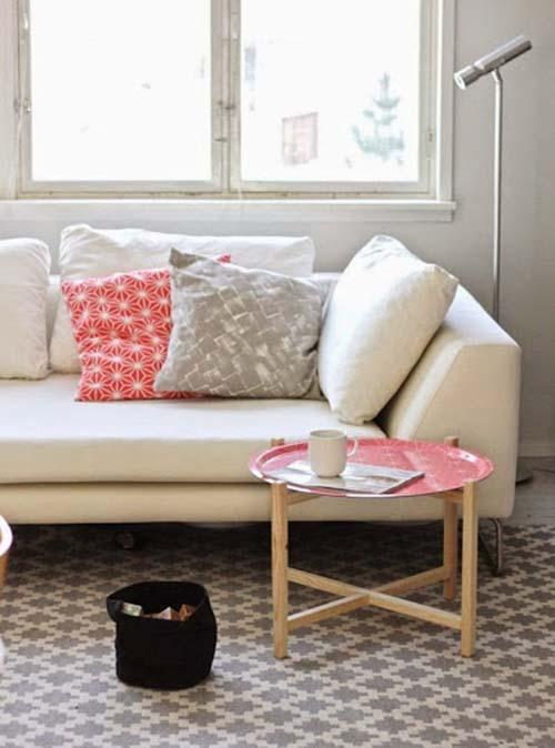 Como combinar textiles en el hogar_Foto2
