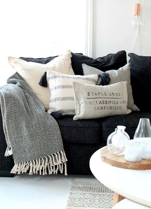 Como combinar textiles en el hogar_Foto7