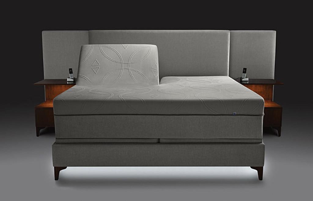 cama contra los ronquidos