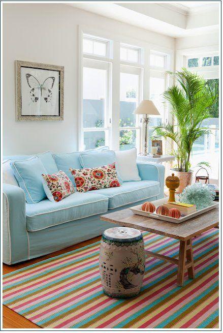 Las alfombras si son para el verano_foto 3