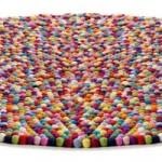 Las alfombras (sí) son para el verano