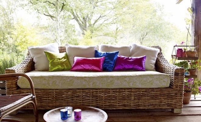 C mo adaptar tu casa para el verano universo muebles for Decasa muebles y decoracion