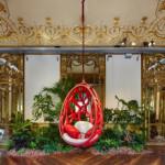 Louis Vuitton presenta sus muebles en el Salón de Milán