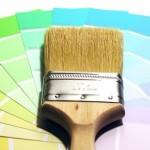 3 pasos para elegir el color de las paredes