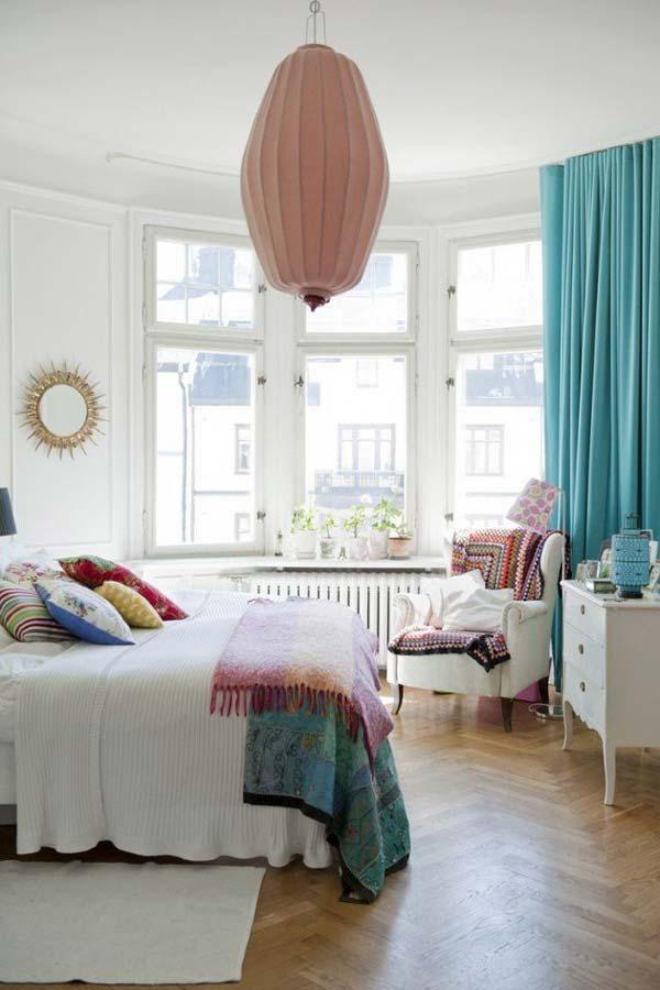 Dormitorios Boho chic_Via Katie Rodihan_ FOTO 10