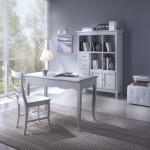 El escritorio, el mueble que nos hace compañía