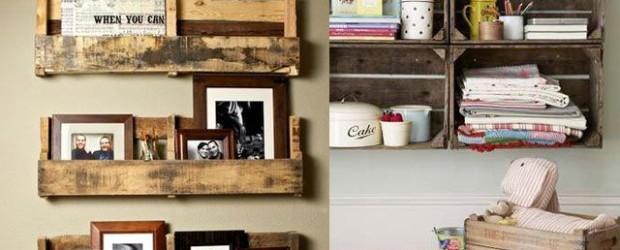 Amueblar casa con los palets universo muebles for Muebles de jardin de palet
