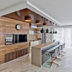 5 ideas para una cocina office práctica