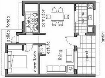 Decorar una casa como tomar las medidas universo muebles for Medidas de muebles de una casa